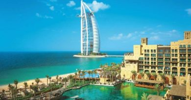 18 интересных фактов об ОАЭ
