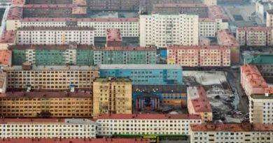21 факт о Норильске, которых мы не знали. Как они там вообще живут?!