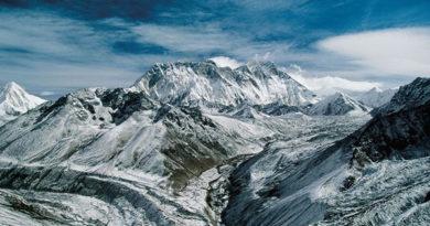 Магически притягательные Гималаи: интересные факты
