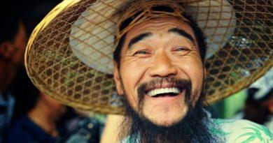 16 интересных фактов о Китае
