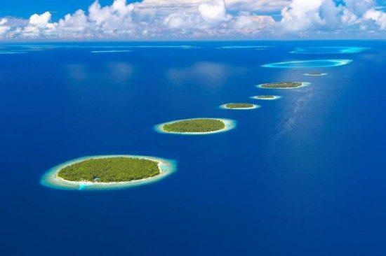 Интересные факты о Маршалловых Островах