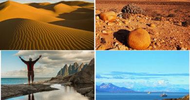 Семь самых популярных заблуждений о мировых достопримечательностях
