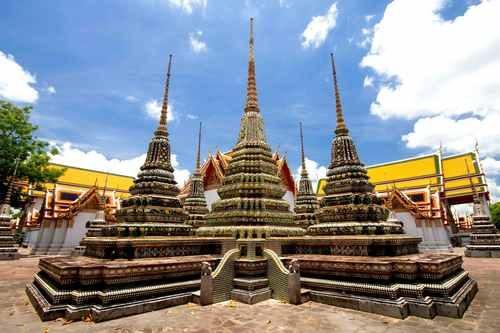 Обычаи тайцев: чего вы не знали о них