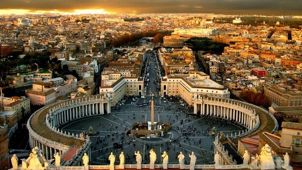 Ватикан — самые интересные факты о самом маленьком, но знаменитом государстве в мире