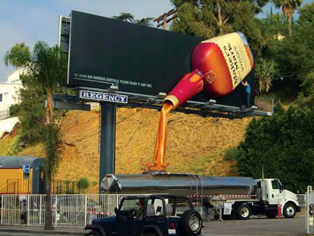 Реклама — интересные факты