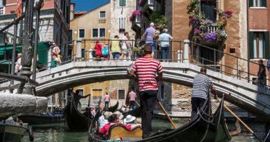 20 туристических ловушек в Европе, которых стоит избегать