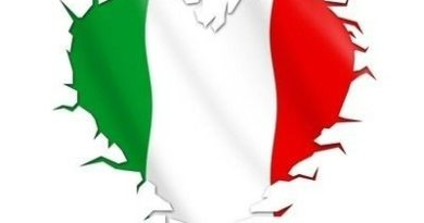 38 фактов об Италии