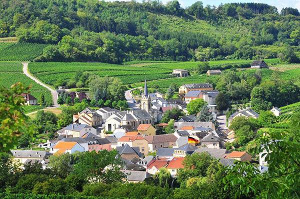 Деревня Вевелсфлет (Wewelsfleth) — деревня проклятых
