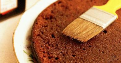 Сиропы для пропитки бисквита
