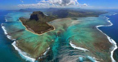 Тайны мирового океана и их особенности