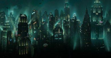 10 таинственных подводных городов, о которых вы ещё не слышали
