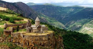 Интересные факты о Армении
