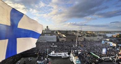 40 забавных и интересных фактов о Финляндии