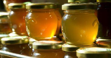 5 правил хранения меда