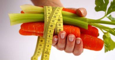 Диетологи назвали овощи, подавляющие аппетит