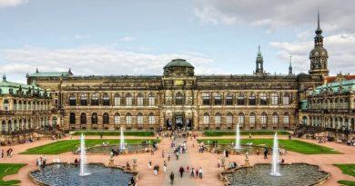 Что посетить в Дрездене и окрестностях?