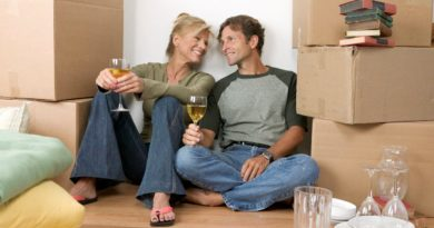 9 способов переехать в новый дом без стресса