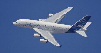 8 «почему» о самолетах, которые вы не решались задать