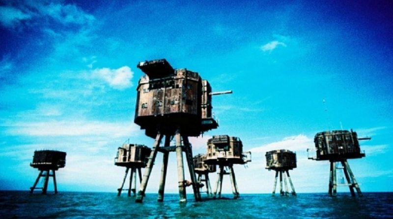 11 мест, где можно переждать конец света