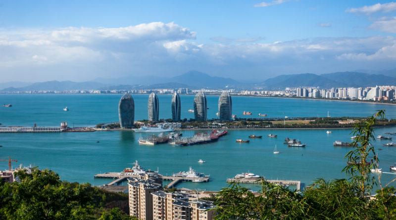 Выбираем морской курорт в Китае