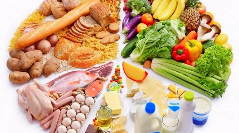 5 совершенных продуктов для получения энергии