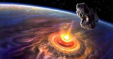 В Китае найден метеорит возрастом старше Солнца