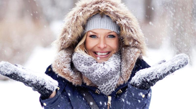 10 безотказных способов, как не замерзнуть зимой
