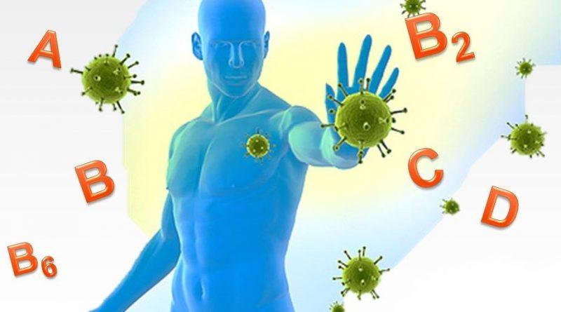 7 способов повысить иммунитет народными средствами.