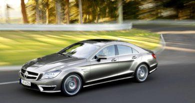 Mercedes-Benz собирается сдавать свои лучшие автомобили в аренду