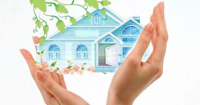 Как вылечить свой дом?