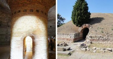 10 исторических тайн, которые пока не могут разгадать историки