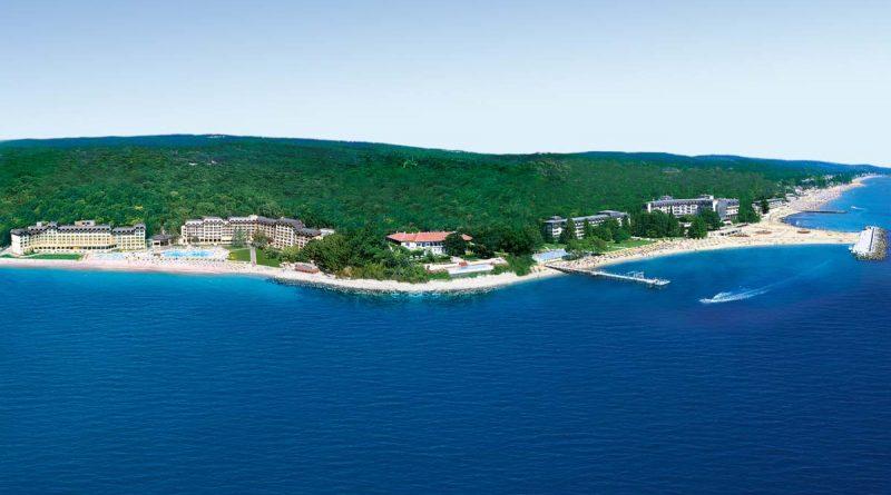 Выбираем курорт Болгарской Ривьеры