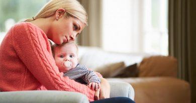 В чем стыдятся признаваться мамы
