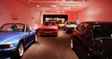 История на колесах: музеи немецкого автопрома