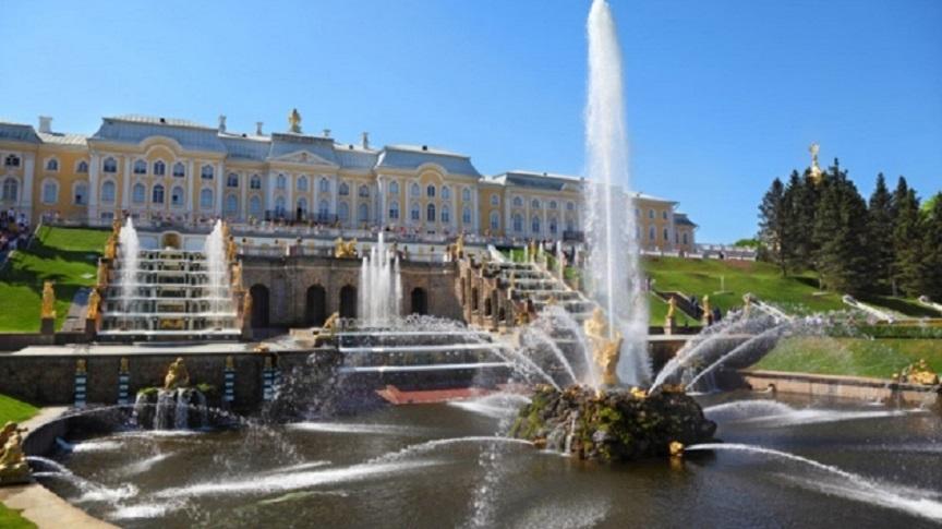 Самые красивые императорские резиденции мира