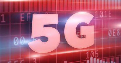 Окончательно согласованы параметры стандарта 5G