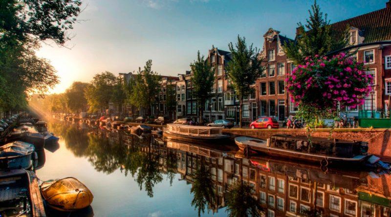 10 самых красивых городов Нидерландов