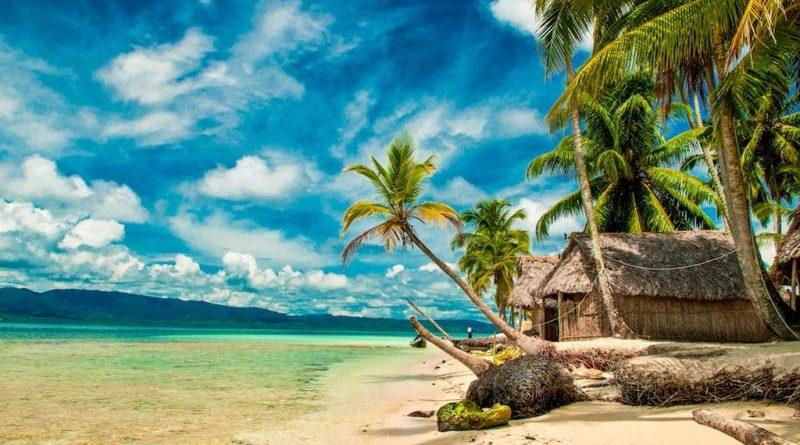 10 идеальных мест для начала новой жизни