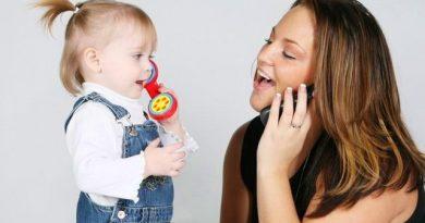 5 главных мифов о развитии речи малыша. Хватит в них верить!