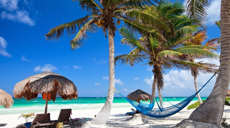 12 причин поехать в Мексику