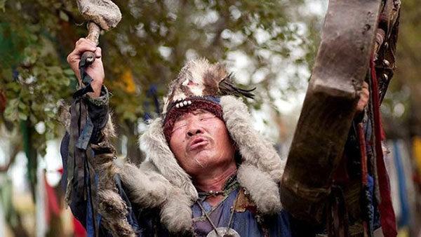Интересные факты о шаманах