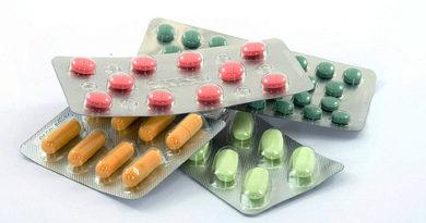 8 лекарств которые нужно всегда носить с собой