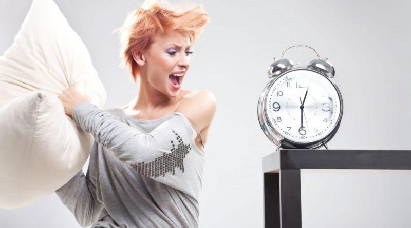 Почему нельзя вставать рано в выходные
