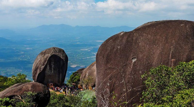 4 причины посетить национальный парк Кхао Китча Кут в Таиланде
