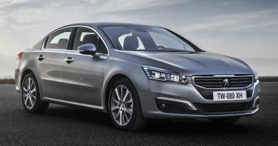 Две модели Peugeot уходят из России. Одна из них – временно