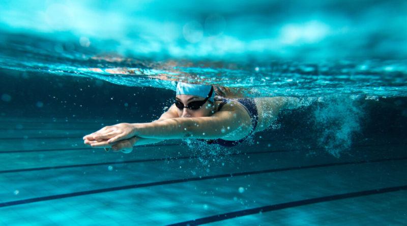 Почему нужно заняться плаванием?