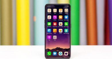 Oppo Find X — флагманский смартфон с выдвижными камерами
