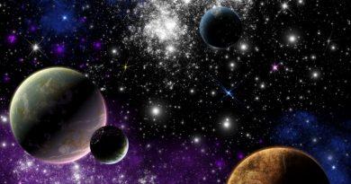 Астрономы представили еще одну гипотезу рождения Солнечной системы