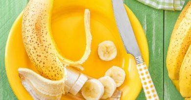 Бананы — это настоящие суперпродукты