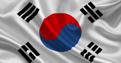 Интересные факты о Южной Кореи
